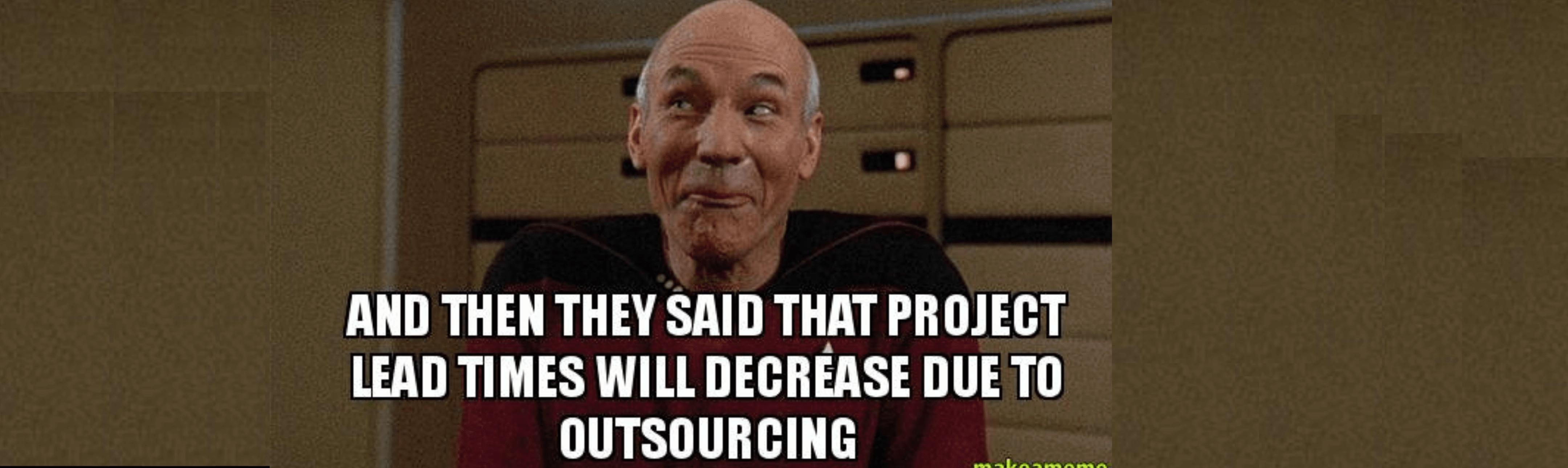 Outsourcing Company